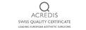 ACREDIS - Gruppe führenden Spezialzentren für Ästhetische Chirurgie