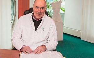 Ästhetisch-Plastischer Chirurg Berlin Prof. Bruck
