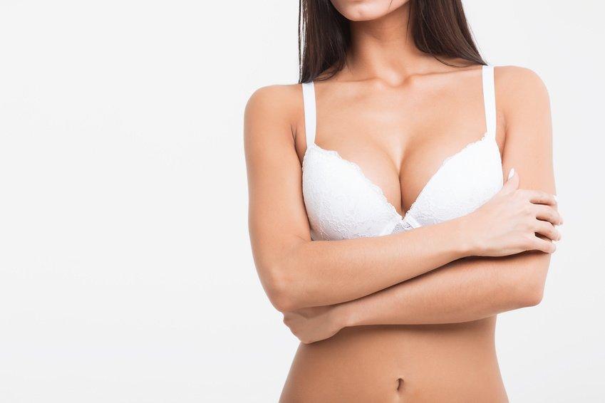 Brustvergrößerung mit Eigenfett in Berlin